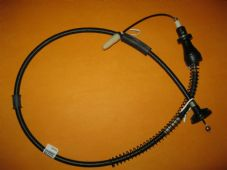 ROVER Maestro & Montego 2.0i (84-88) NEW CLUTCH CABLE - QCC1281, VVC204